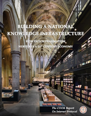 - Building a National Knowledge Infrastructure
